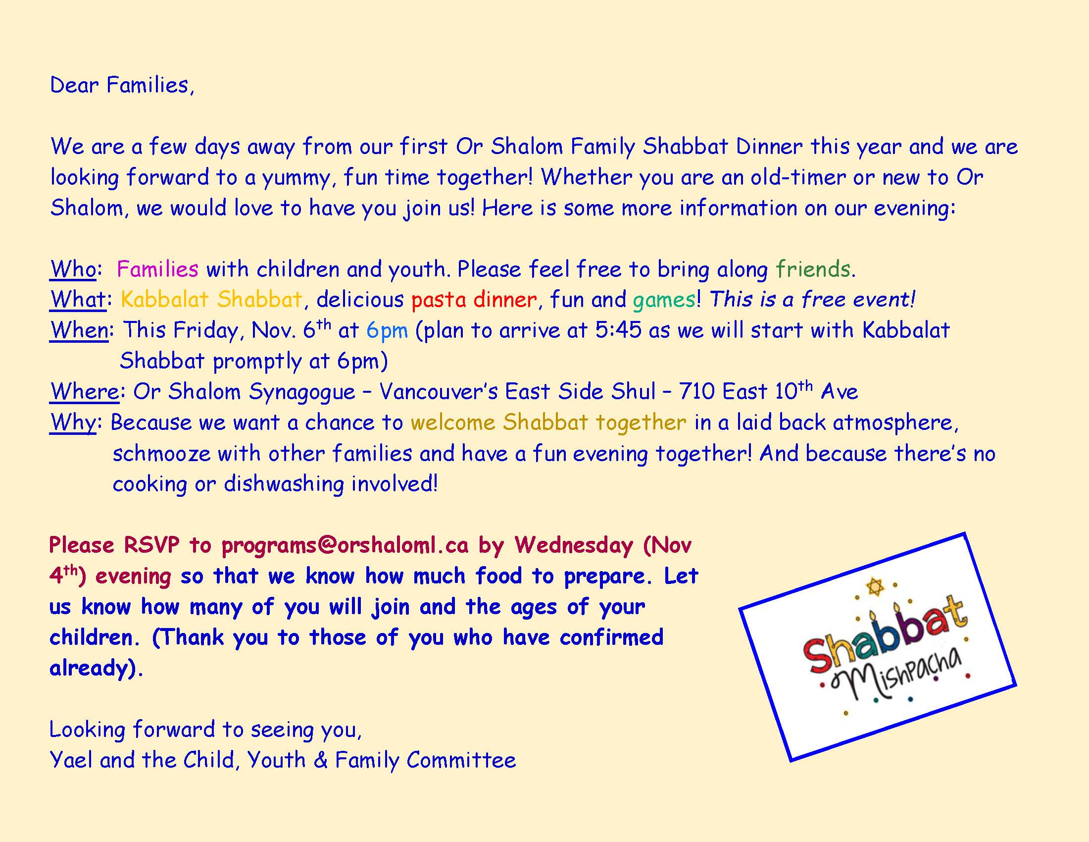 Family Shabbat Dinner Nov 6 2015_Page_1
